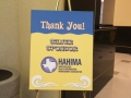 HAHIMA - Silver Sponsor