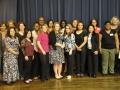 San Jacinto College North Campus Students & Instructors