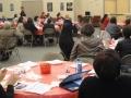 Attendees at HAHIMA meeting