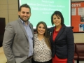 Presenters Addison Group and President Sylvia Ramirez