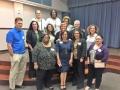 San Jacinto College Students, Graduates, and Educators